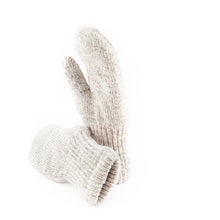 Load image into Gallery viewer, Product Boucle Lined Mitten - Great Alaska Glove Company