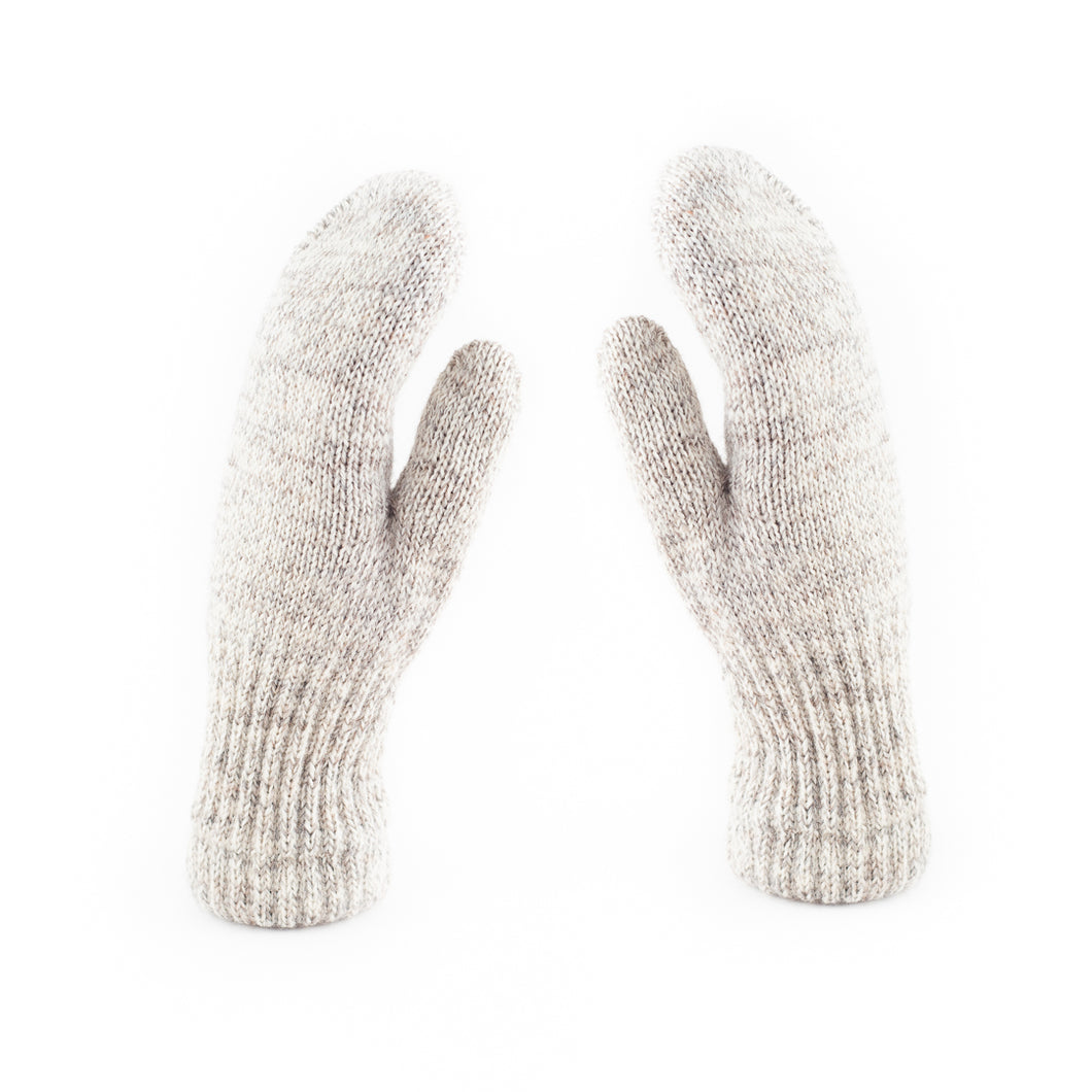 Product Boucle Lined Mitten - Great Alaska Glove Company