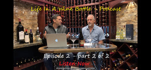 Should I own a wine part:2 with Guest speaker Mike Castelli