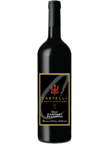 Cabernet Sauvignon Estate 2013
