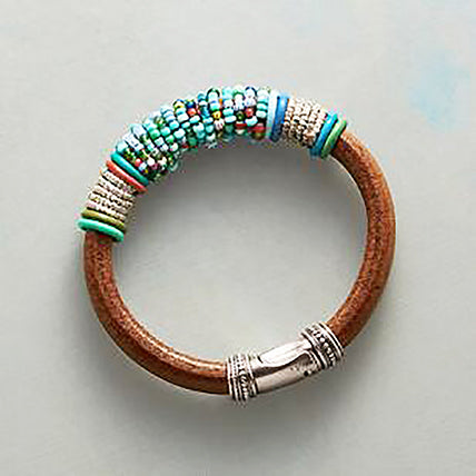 Sundance World Beat Bracelet