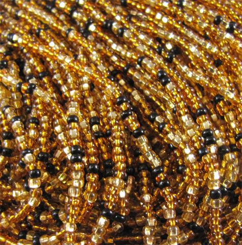 Czech Seed Beads - sizes 11/0 & 10/0
