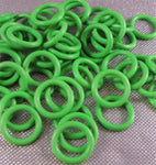 12mm Orings for Industrial, Crafts and Jewelry Making - choose color & quantity