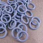 12mm Rubber Orings - Select color & bag size