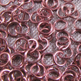 "20g 3/16"" AA Jump Rings - choose color & quantity"