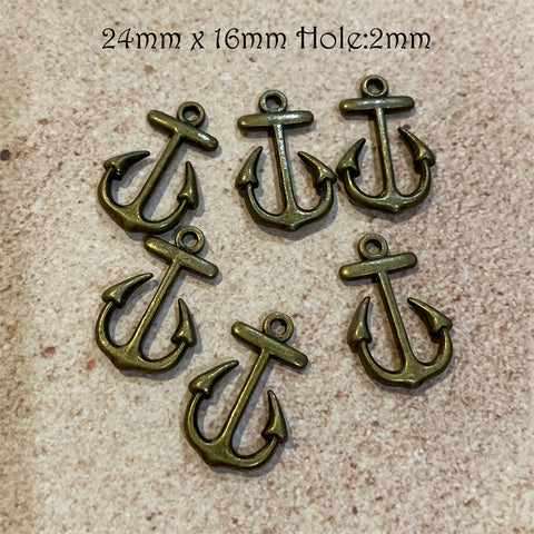 Metal Components - Oceanic & Nautical