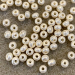 Special Baroque Pearl Seed Beads