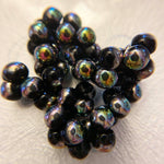 Mushroom Beads - Choose color