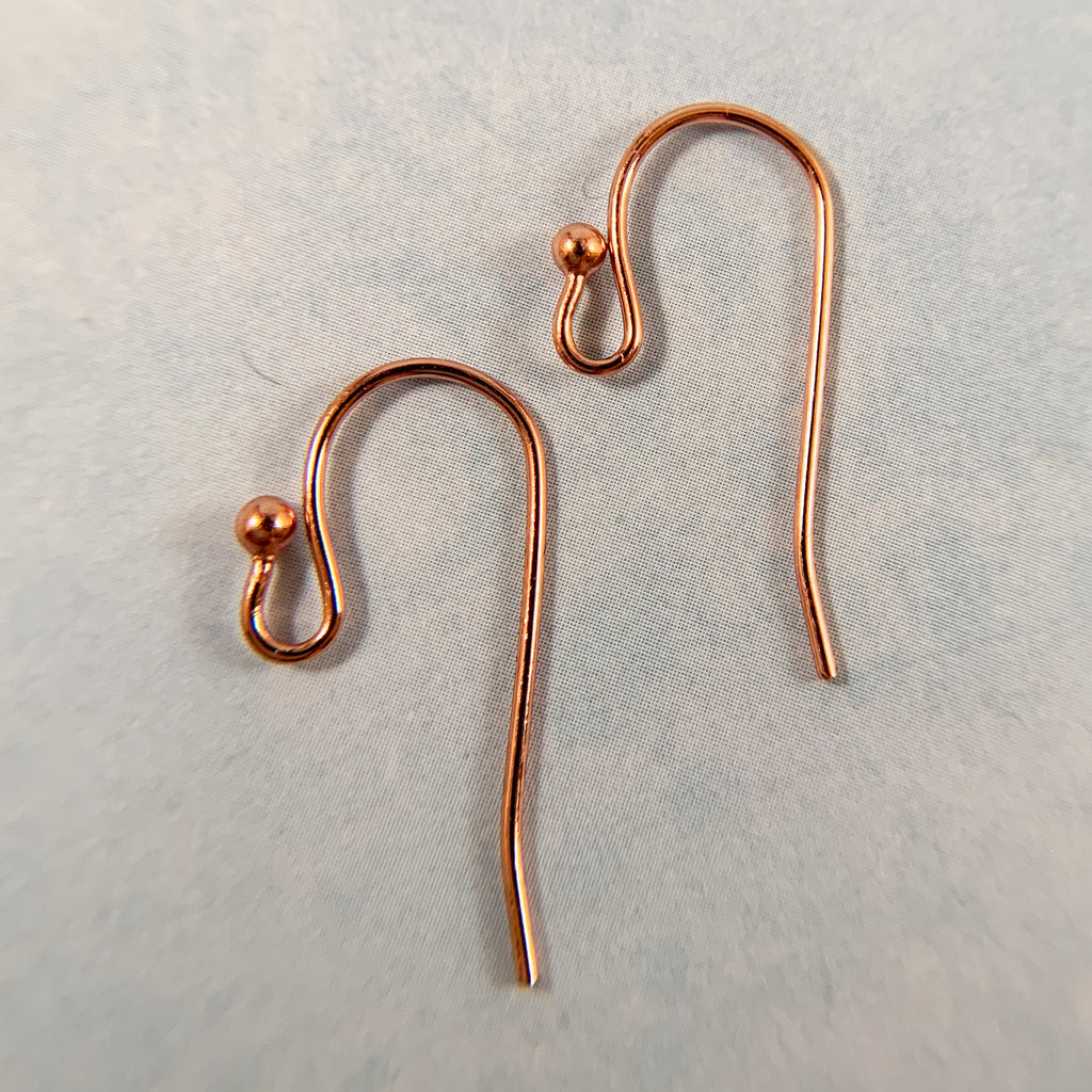 Basic Ear Wires