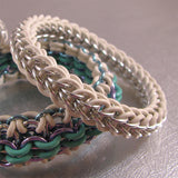 Full Persian Stretch Bracelet Tutorial - FREE Video & PDF Tutorial