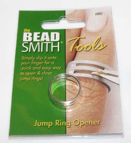 Jump Ring Opening Tool