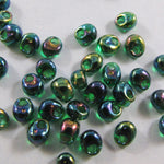 Magatama Drop Beads