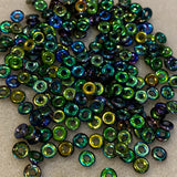 O Beads (10 grams) - choose color