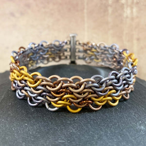 "Unbalanced 4 in 1 ""Oops"" Bracelet Kits"
