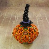 Oriental Kaleidoscope Pumpkin Kit - Choose color