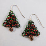 Vipera Berus Tree Earrings Kit