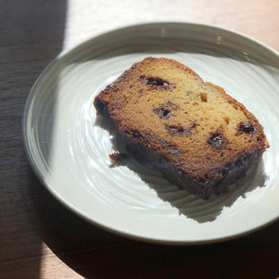Chocolate Chip Honey Cake