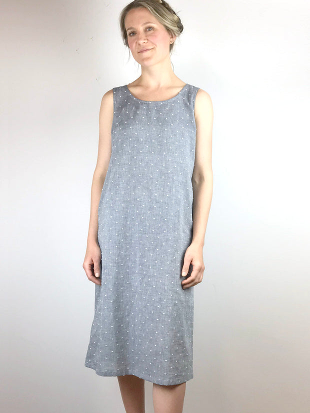 MOVING: Wanderer Dress S,