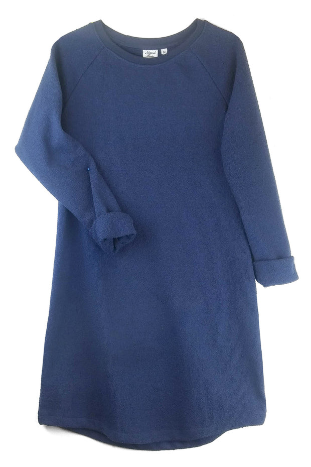 MOVING: Sweatshirt Dresses, XS, S, M, L, XL, 1X
