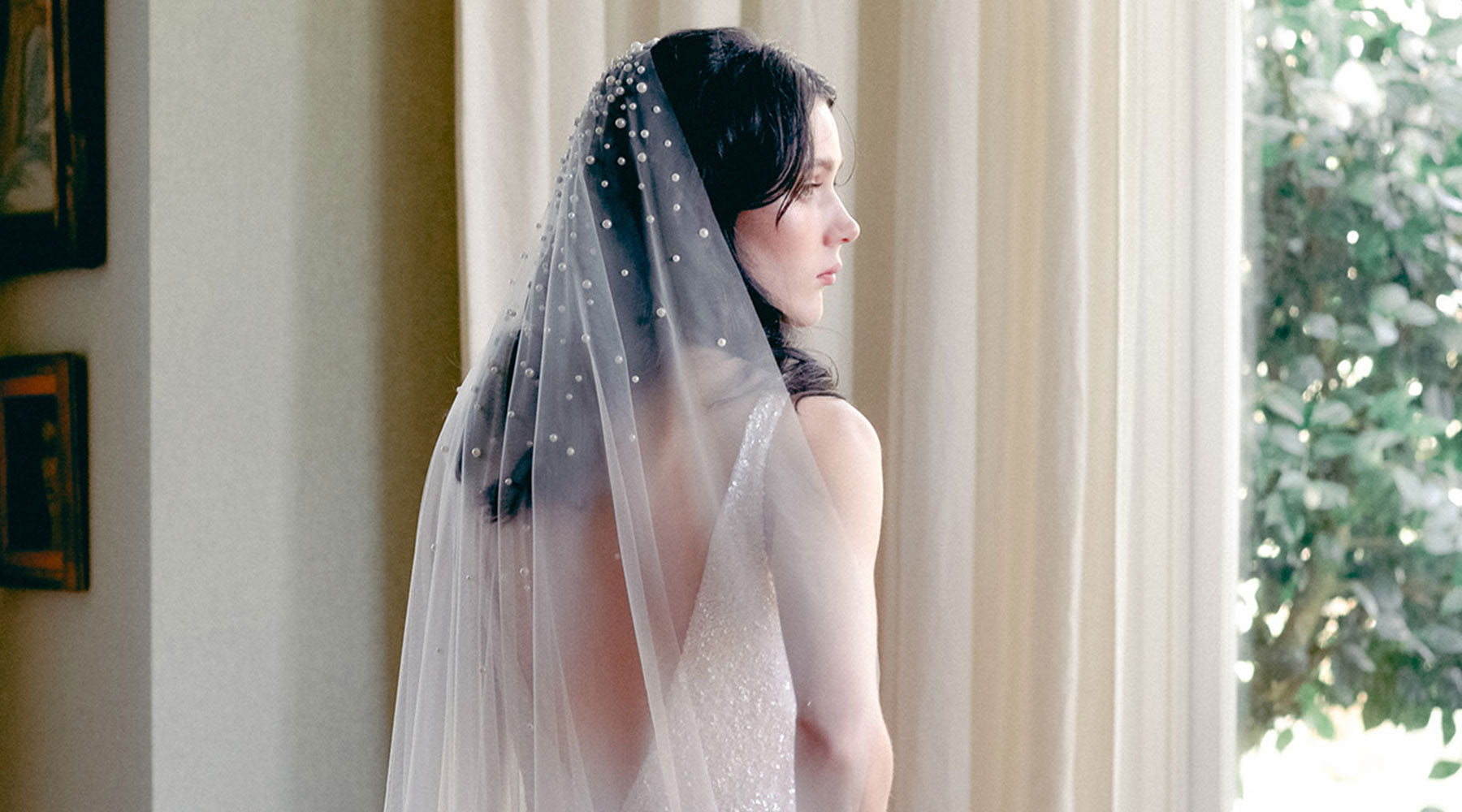 How to Style a Veil That Makes a Statement