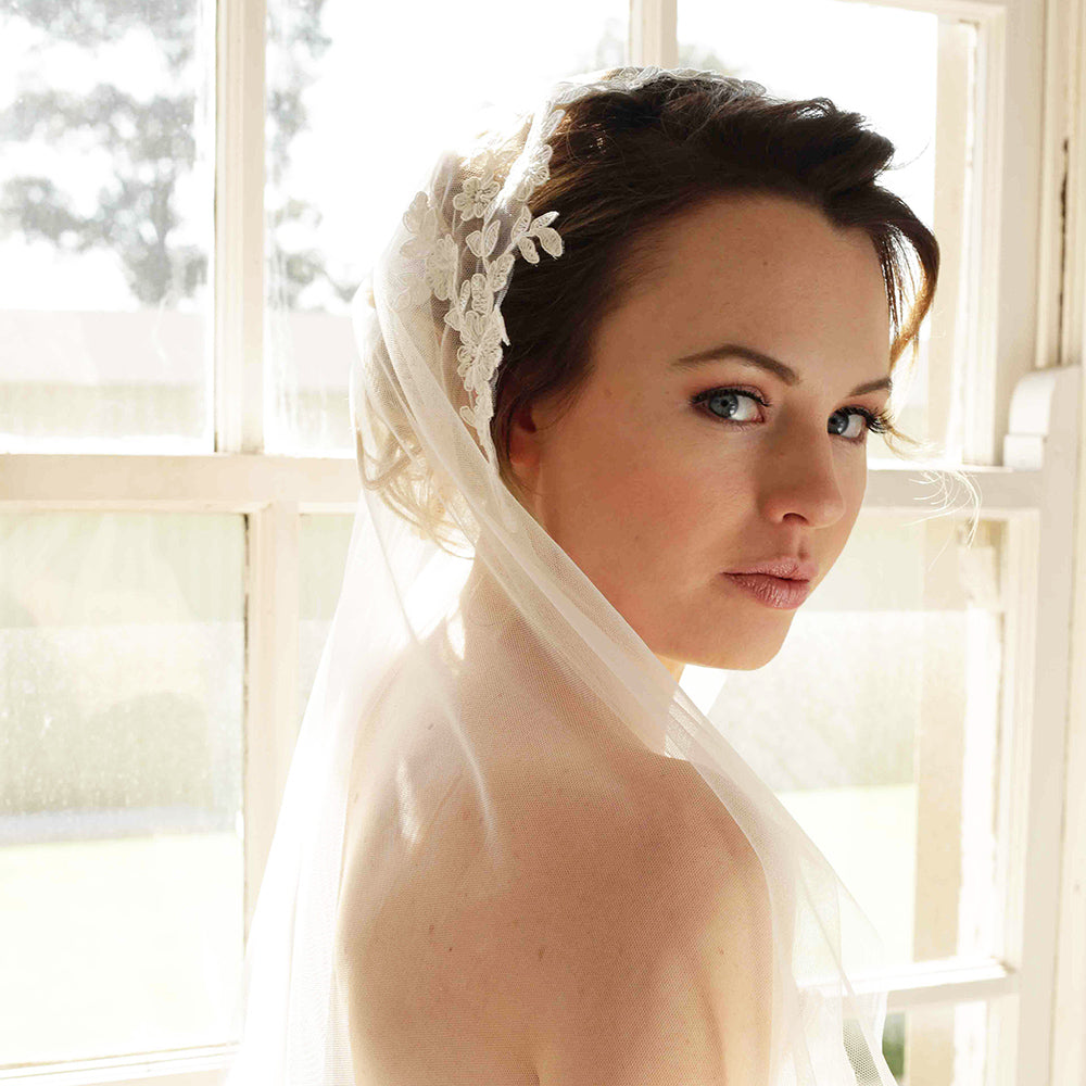 How To To Choose A Wedding Veil? Find Your Perfect Veil Here