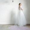 What is your wedding dress style?