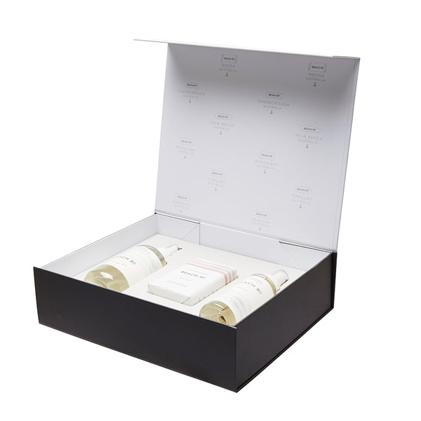 MIST GIFT BOX | 250ml Mist, 200g Body Bar, 125ml Body Oil