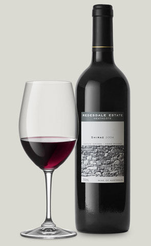 Redesdale Estate Shiraz 2004