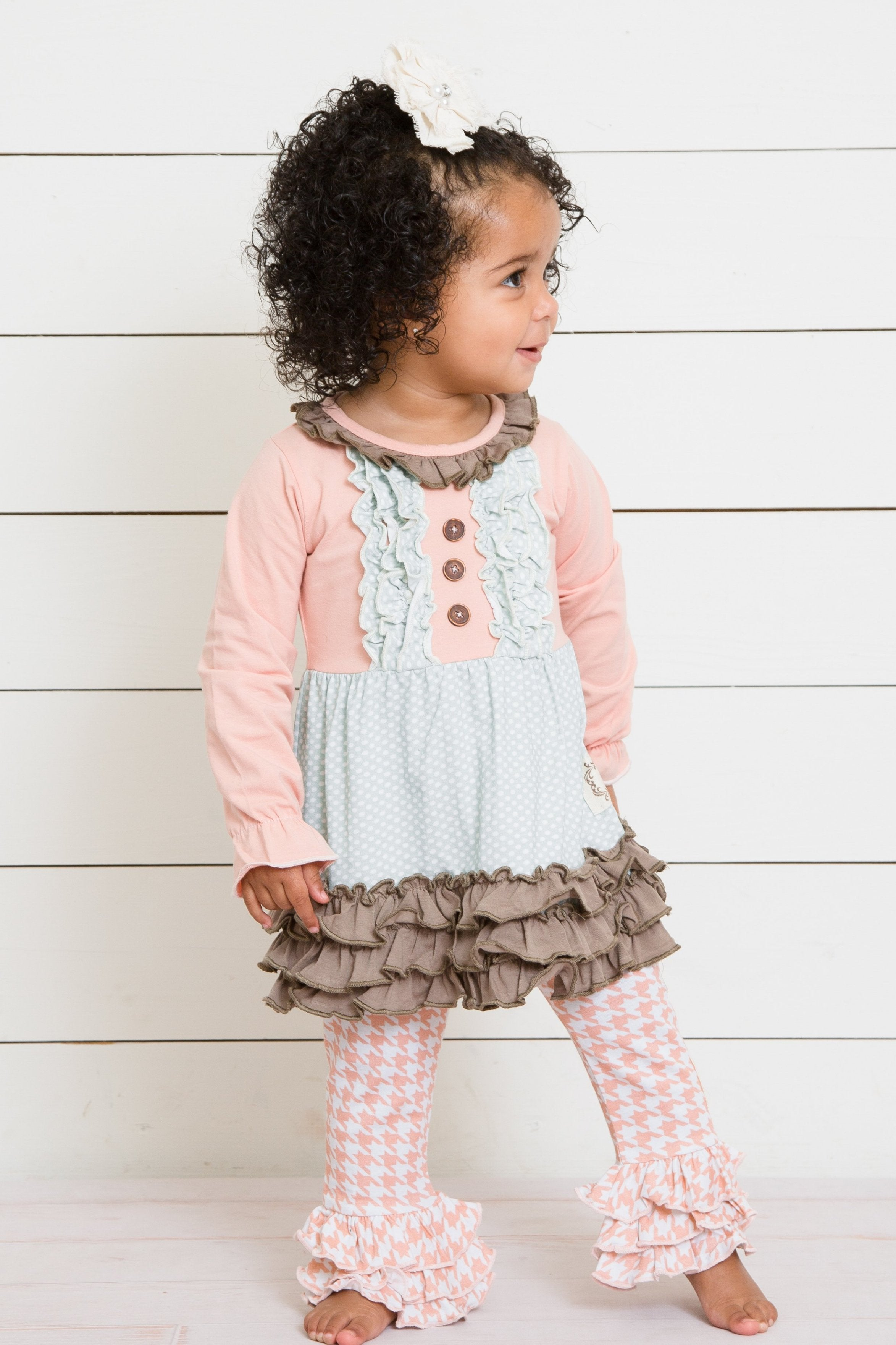 d06493b7a Infant Maddie's Dress-Wonder Collection – Swanky Baby Vintage
