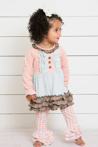 Infant Maddie's Dress-Wonder Collection