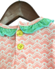 Infant Maddie's Dress-Fan
