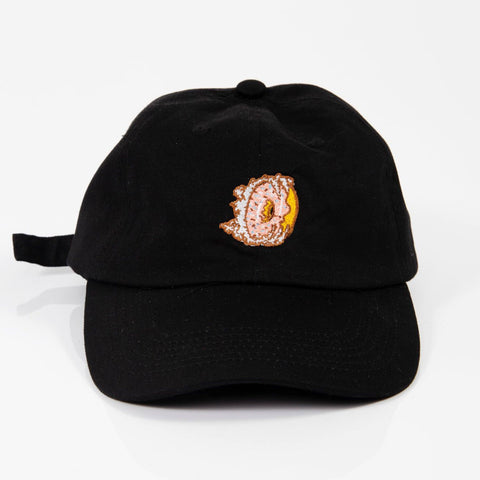 Donut Burnout Dad Hat - tunedintokyo