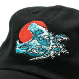 Hats - Wavy Dad Hat