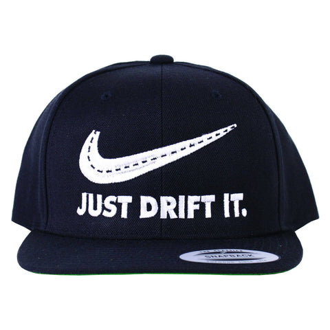 Just Drift It Snapback