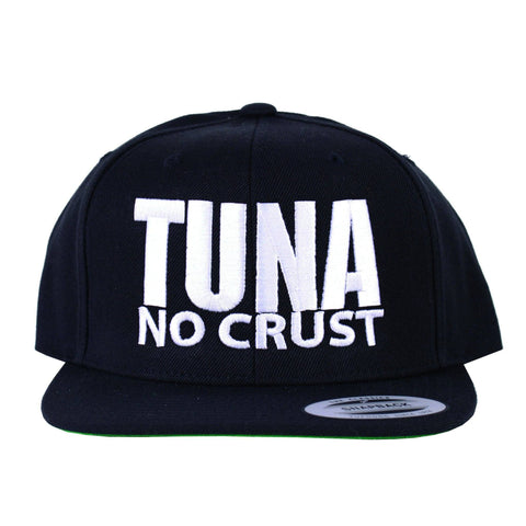 Tuna No Crust Snapback