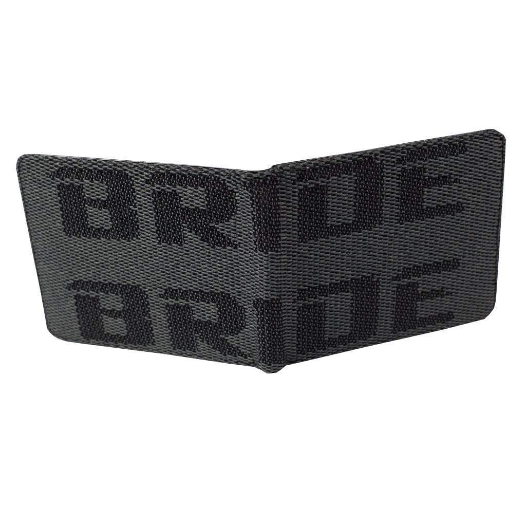 Bride Wallet Grey