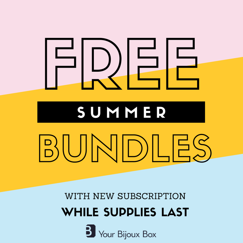 FREE Summer Bundle! Value $45