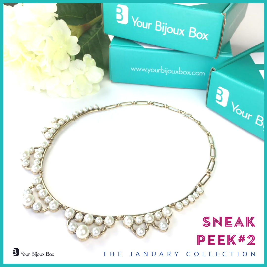 January Sneak Peek #2!