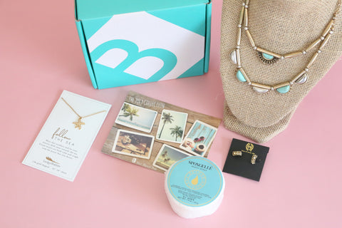your bijoux box jewelry subscription house of harlow