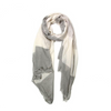 Life of Fashion Color Block Scarf