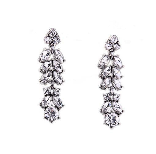 Juliette Drop Earrings