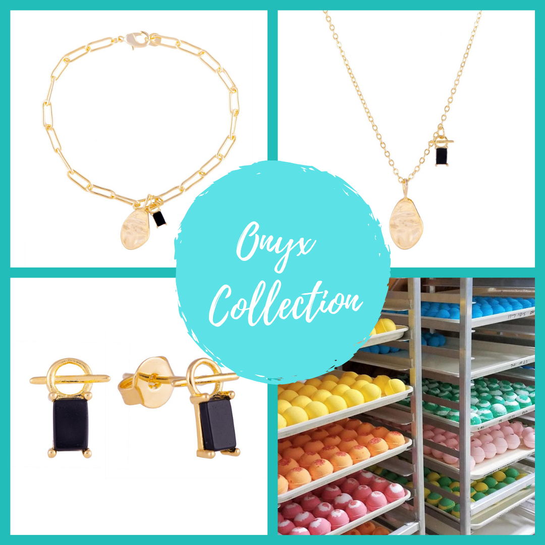 December Onyx Collection