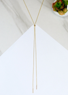 TEARDROP SLIDE CHOKER by Jules Smith