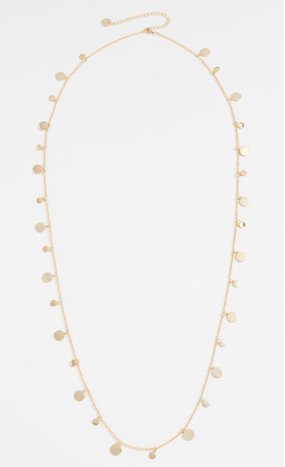 Tillie Necklace by Jules Smith