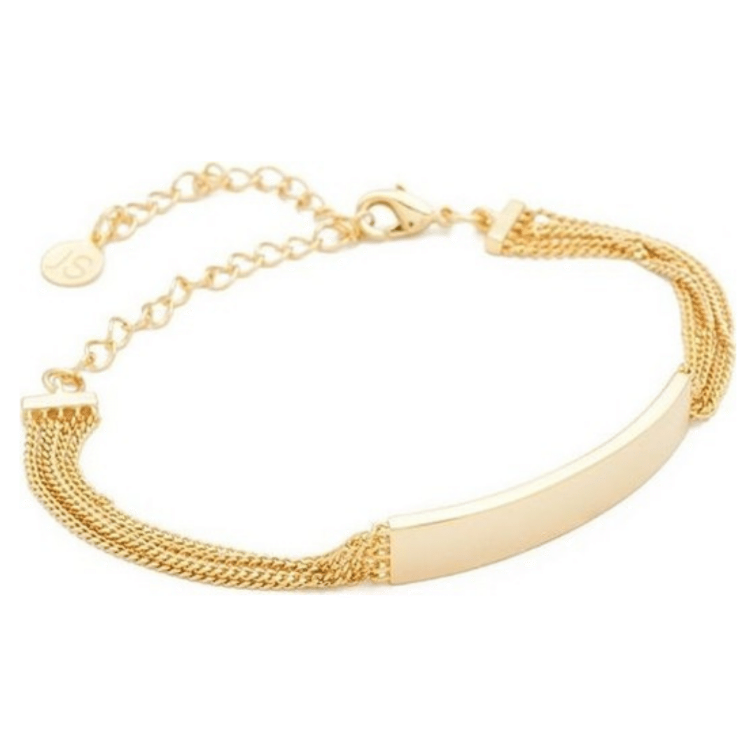 Thera Bracelet by Jules Smith