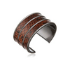 House of Harlow Serene Serpentine Cuff Bracelet