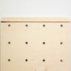 Square Peg Board