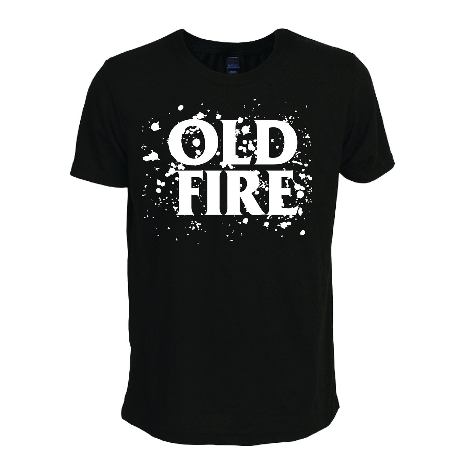 Old Fire Band Shirt