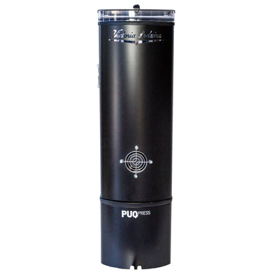 Integrated Puqpress M2 & Mythos One Grinder Bundle
