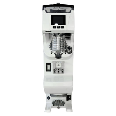 Integrated Puqpress M2 & Mythos 2 Gravimetric Grinder Bundle